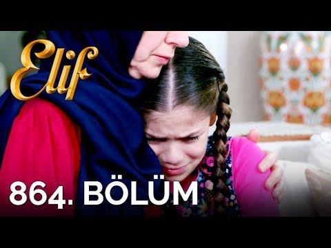 Elif 864. Bölüm   Season 5 Episode 109
