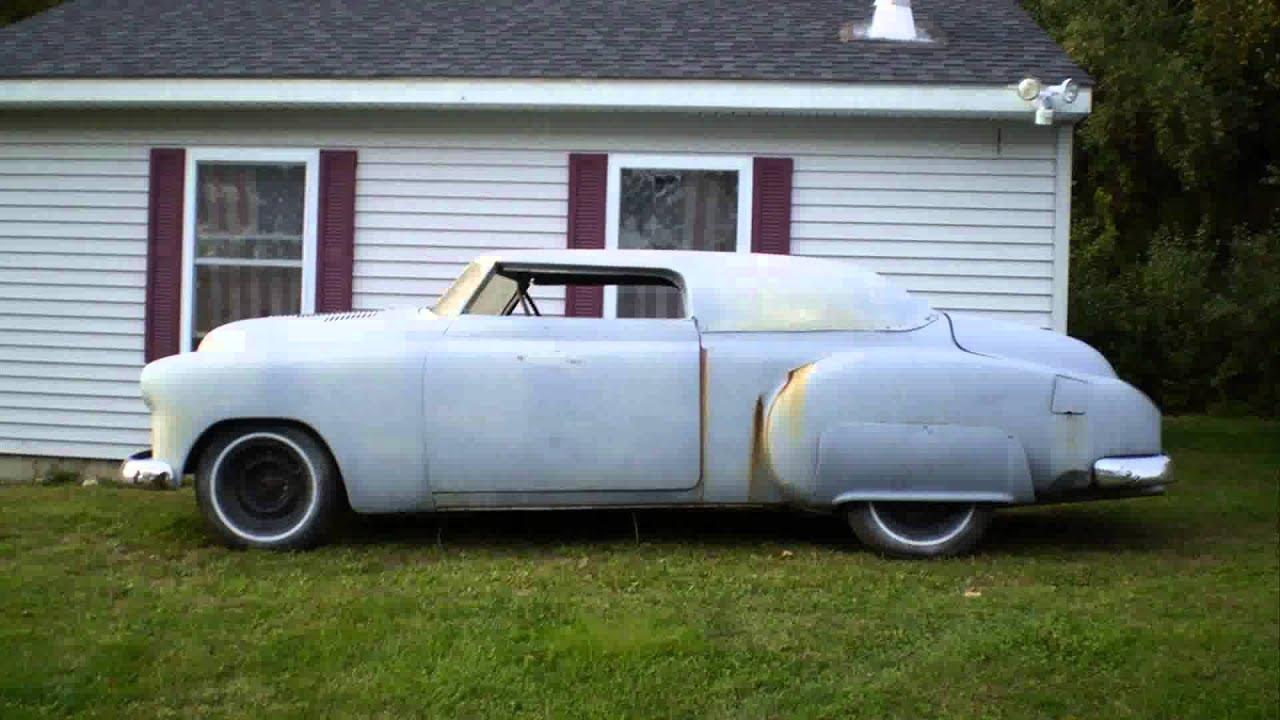 1949 chevy deluxe youtube for 1949 chevy 4 door deluxe