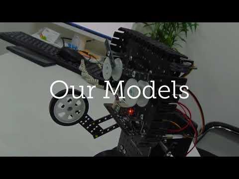 Robotics Class @ Time Master - Abu Dhabi -  UAE