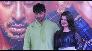 Launching Ceremony Shikari Bangla Movie 2016 || Srabonti  with Shakib Khan | | Exclusive Program