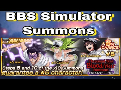 Summons For Tybw 9 Bbs Simulator We Plugged In Already Bleach Brave Souls Youtube Последние твиты от bus simulator (@bussimgame). youtube