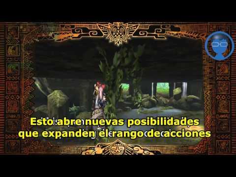 Monster Hunter 4 ULTIMATE Trailer Sub español
