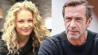 Не поверите кто муж российской актрисы Юлии Пересильд