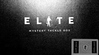 Gambar cover Mystery Tackle Box Elite Bass Dec 2018