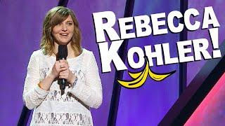 Rebecca Kohler - Winnipeg Comedy Festival