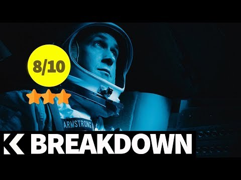 Breakdown: First Man (2018) Ryan Gosling, Claire Foy, Jason Clarke