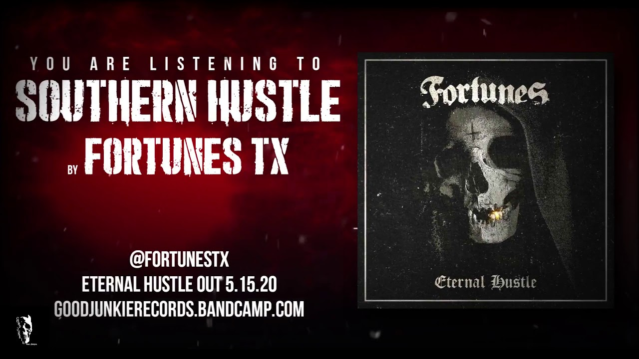 FORTUNES: Texas Hardcore/Metal