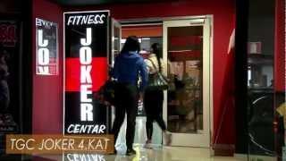 Teretana i fitnes centar joker.mp4
