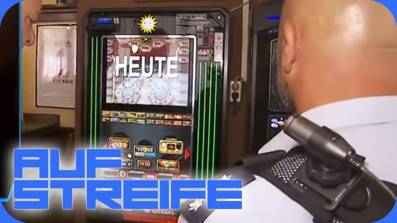 Spielautomaten Manipuliert