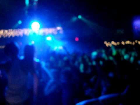 Zed's Dead live @ Republic Live - Austin, TX 12/15/10 crowd