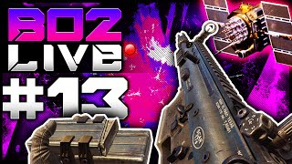 CoD BO2: NUKETOWN 2025 MADNESS! - LiVE w/ Elite #13 (Call of Duty Black Ops 2 Multiplayer Gameplay)