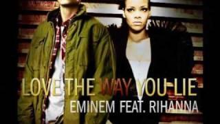 Eminem feat. Rihanna - Love The Way You Lie (eSQUIRE vs. OFFBEAT House Remix)