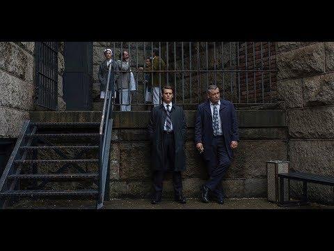 Охотник за разумом (2 Сезон) — Русский трейлер (Озвучка, 2019)