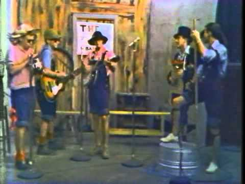 The Myers Park High School Jug Band 1966 Coney Island Washboard