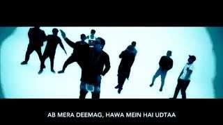 issey kehte hain hip hop honey singh badmash hindi rap guru remix