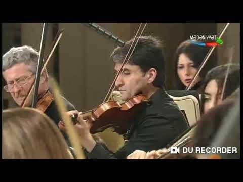 А. Гедике - Концертный Этюд для трубы. А.Джабир.