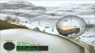 Delta Force Task Force Dagger Mission 24 Walkthrough: Operation Khawaja Mastoon Ghundai