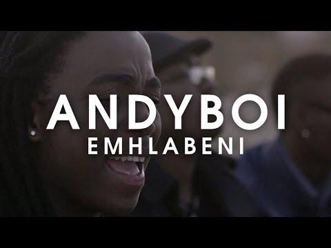 ANDYBOI - Emhlabeni