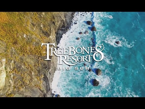 The Story of Treebones Resort
