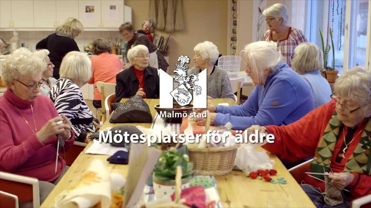 mötesplatser för äldre i gottfridsberg hitta sex i norra ydre