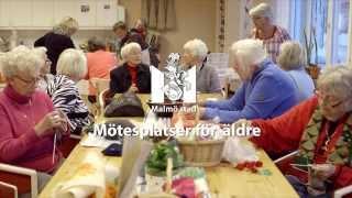 steninge mötesplatser för äldre)