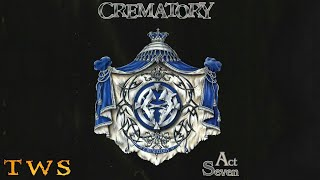 Crematory - I Never Die [OFFICIAL AUDIO HQ]