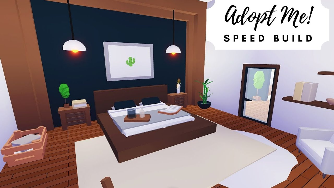 Pirate House Speed Build Part 2 Roblox Adopt Me Youtube
