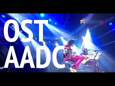Endah N Rhesa - Tentang Seseorang (OST AADC)