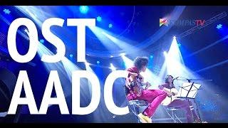 Gambar cover Endah N Rhesa - Tentang Seseorang (OST AADC)