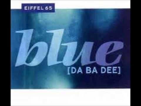 Eiffel 65 Blue Paris Remix