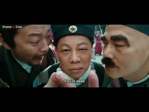 New Kung fu chinese movies Latest chinese martial arts movie english sub – Kung fu comedy