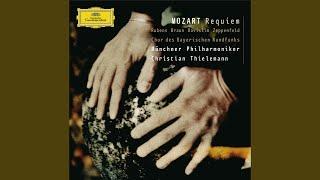 Mozart: Requiem in D minor, K.626 - Completed by Joseph Eybler & Franz Xaver Süssmayr - Communio