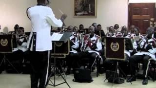 Tunaweza Kimuziki - Administration Police Band