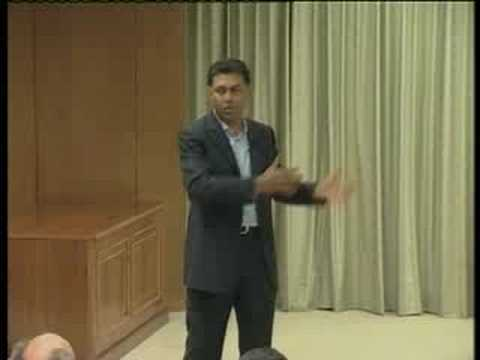 "Nikesh Arora on ""The Future of Advertising"""
