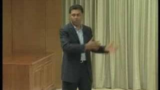 Nikesh Arora on