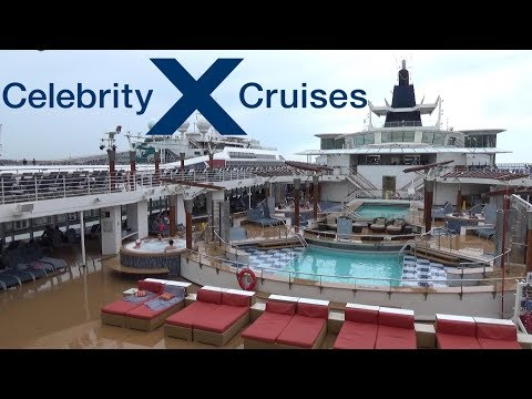Celebrity Summit 2018 Tour & Review with The Legend