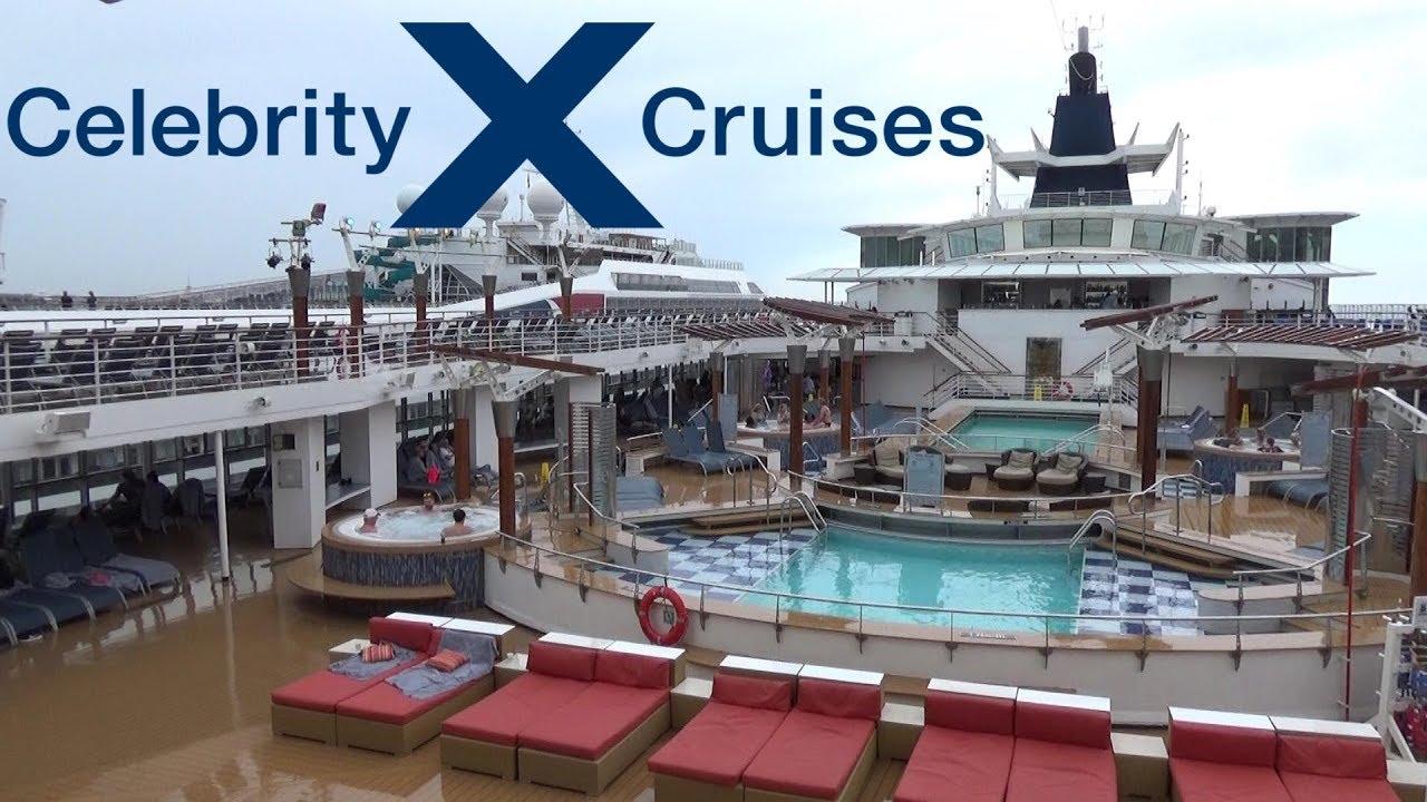 Celebrity Summit Passenger Reviews | U.S. News Best Cruises