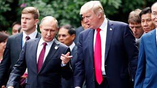 Sen. McCain slams Trump for congratulatory call with Putin