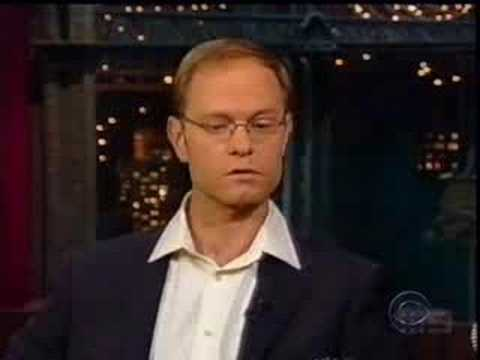 David Hyde-Pierce-on-Letterman-(7-5-03)