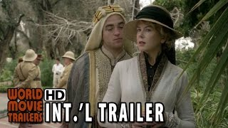 Queen of the Desert International Trailer (2015) - Nicole Kidman HD