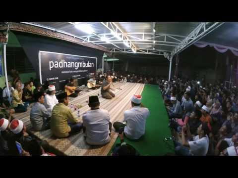 LETTO Live PadhangMbulan - Ruang Rindu