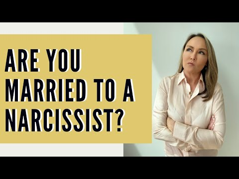 Are You Married to a Narcissist? (Find Out the Glaring Signs)