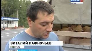 Ветеринарная полиция (ГТРК Вятка)(, 2013-08-16T10:56:25.000Z)