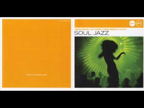 The Kenny Clarke - Francy Boland Big Band - Um Grao De Areia