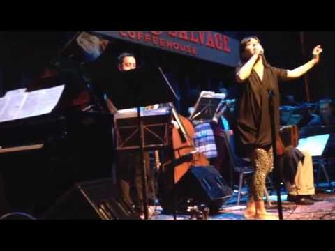 Orquesta Victoria at Freight and Salvage 24 JUNE 2015