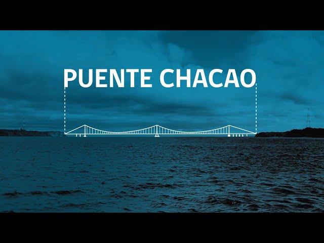 Cosas que no sabías del Puente Chacao