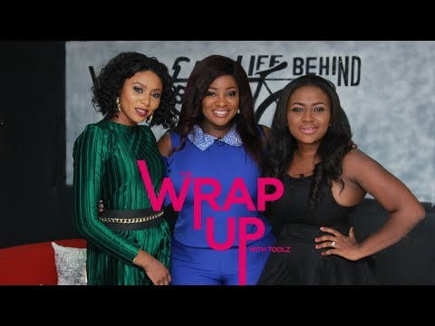 The Wrap Up With Toolz- Using Your Blood For Vampire Facials (Ep 8)
