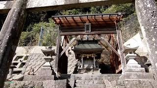 船磯港 (1) 恵美須神社 thumbnail
