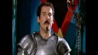 Sir Gadabout - Elanora's Betrothal Thumbnail