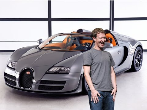 Mark Zuckerberg Net Worth Cars And Houses Style And Fashion 2017